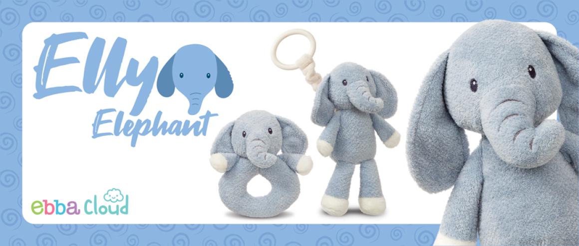 Elly Elephant