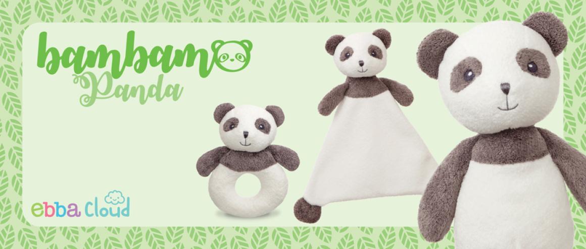 Bambam Panda